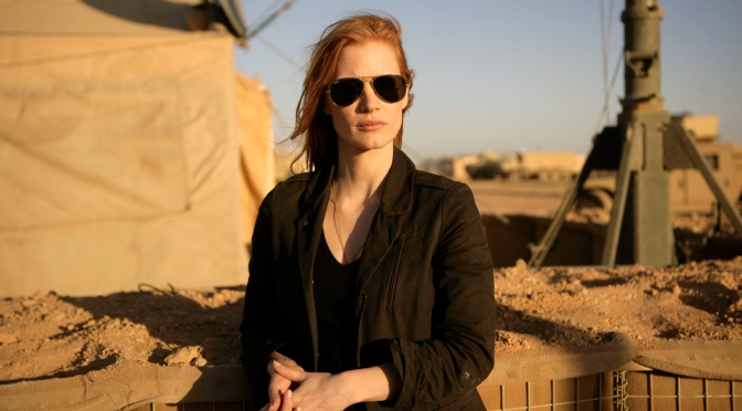 5 THINGS YOU NEED TO KNOW: ZERO DARK THIRTY