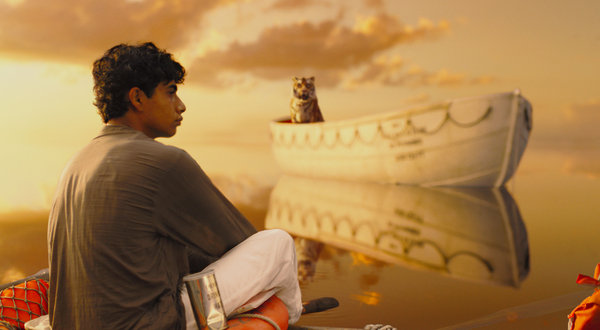 5 THINGS YOU NEED TO KNOW: LIFE OF PI