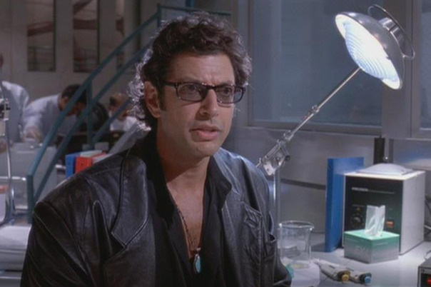 5 THINGS YOU NEED TO KNOW: JURASSIC PARK 3D