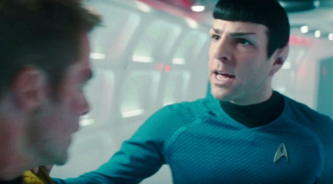 5 THINGS YOU NEED TO KNOW: Star Trek Into Darkness