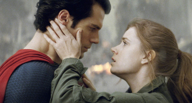 5 THINGS YOU NEED TO KNOW: Man of Steel