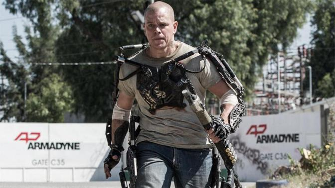 5 THINGS YOU NEED TO KNOW: Elysium
