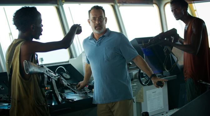 5 THINGS YOU NEED TO KNOW: Captain Phillips
