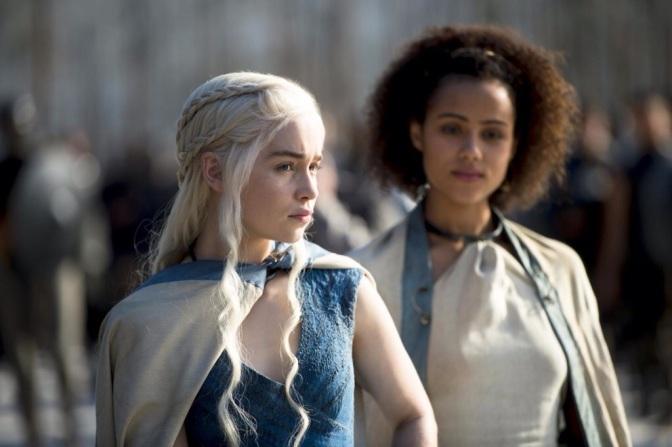 """""""Game of Thrones"""" Season 4 Extended Teaser"""