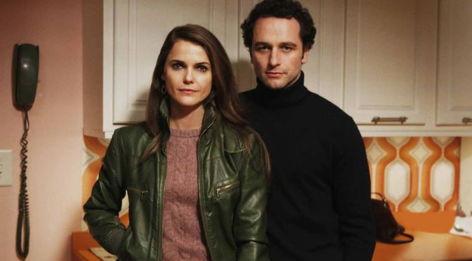 "Greatness: The return of ""The Americans"" and what Andy Greenwald has to write"