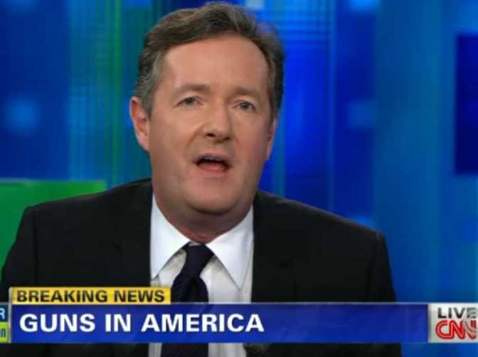 Piers Morgan Live is no more