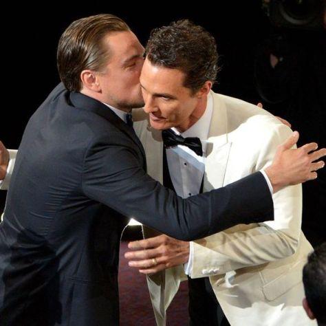 Leo and Matthew
