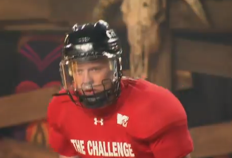 Who is ct on the challenge hookup simulator games