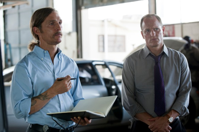 "Truth and lies: the final word on ""True Detective"""