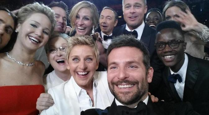 Oscars 2014 – The Good, the Bad, and the Unintentional (Comedy)