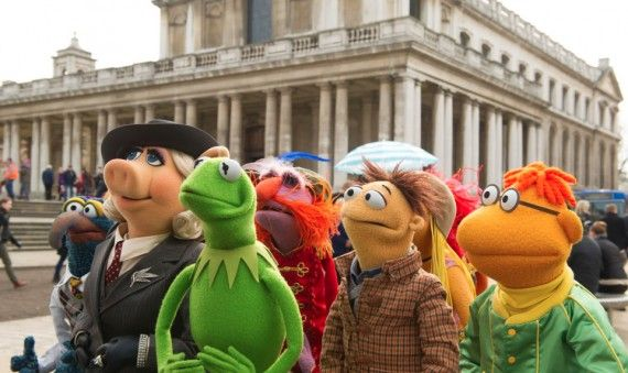 5 Things You Need To Know: Muppets Most Wanted