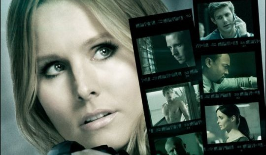 5 Things You Need to Know: Veronica Mars