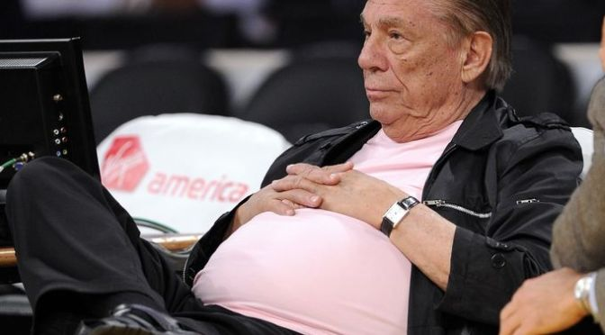 The Worst: Donald Sterling racism is nothing new