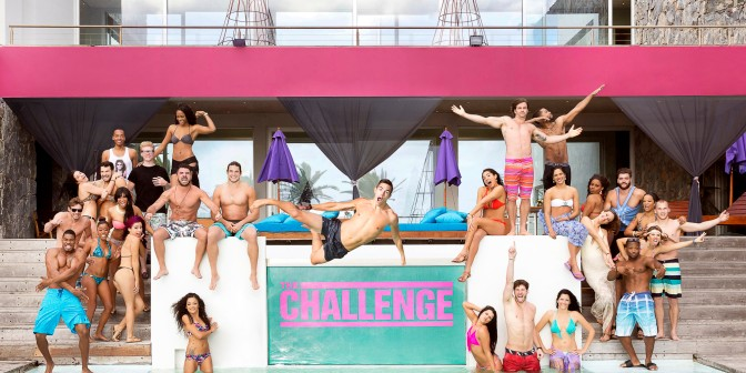THE CHALLENGE: FREE AGENTS Season Predictions