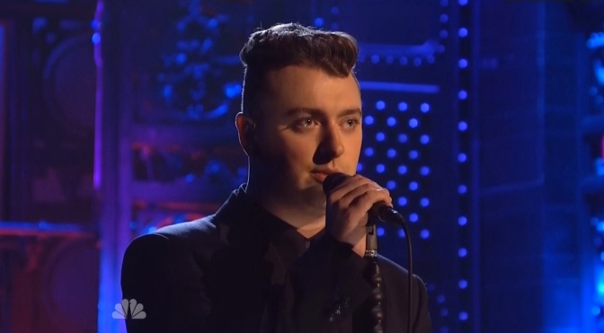 World: Meet Sam Smith