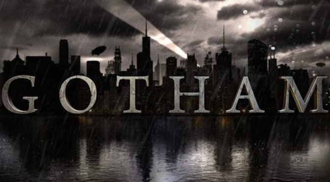Thoughts on the new GOTHAM trailer
