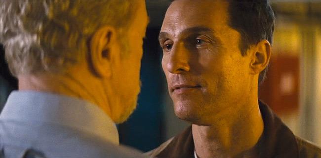 Interstellar Trailer – It's about saving the world