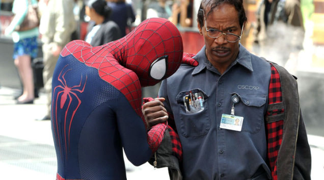 5 Things You Need to Know: The Amazing Spider-Man 2