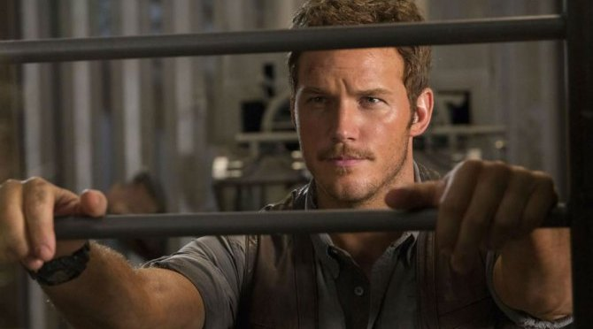 Trailer Talk: Jurassic World