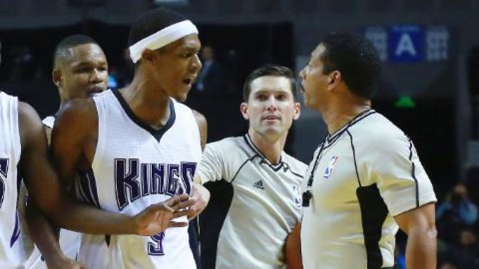 Rondo Suspension Just Not Enough